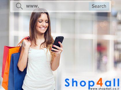 Shop4all